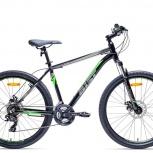 2017 Велосипед горный MTB Аист 26-680 DISC  (Минский велозавод), Сочи
