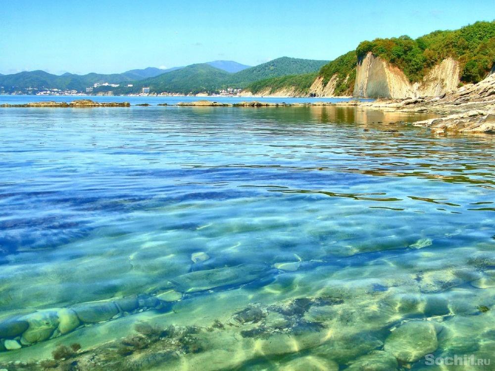 Отдых на черном море картинки красивые